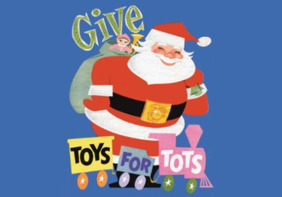 Toys For Tots Slideshow