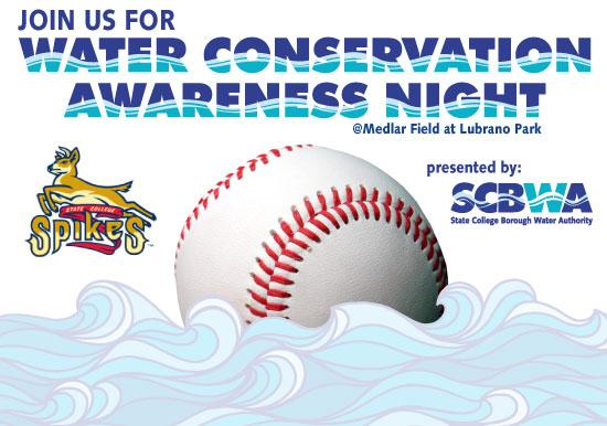 Water Conservation Awareness Night June 20th